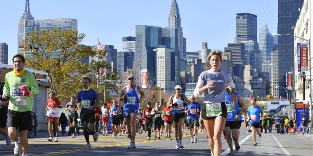 Otro más: el Maratón de Nueva York también es cancelado por coronavirus