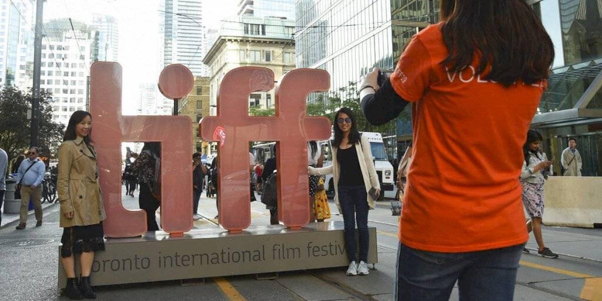 Festival de Cine de Toronto planifica alfombras rojas virtuales