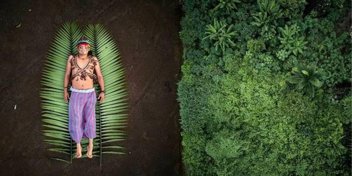 Un latino arrasó en los Sony World Photography Awards 2020