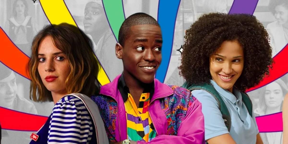 Netflix: Cinco producciones para celebrar el Día internacional del orgullo LGBTI