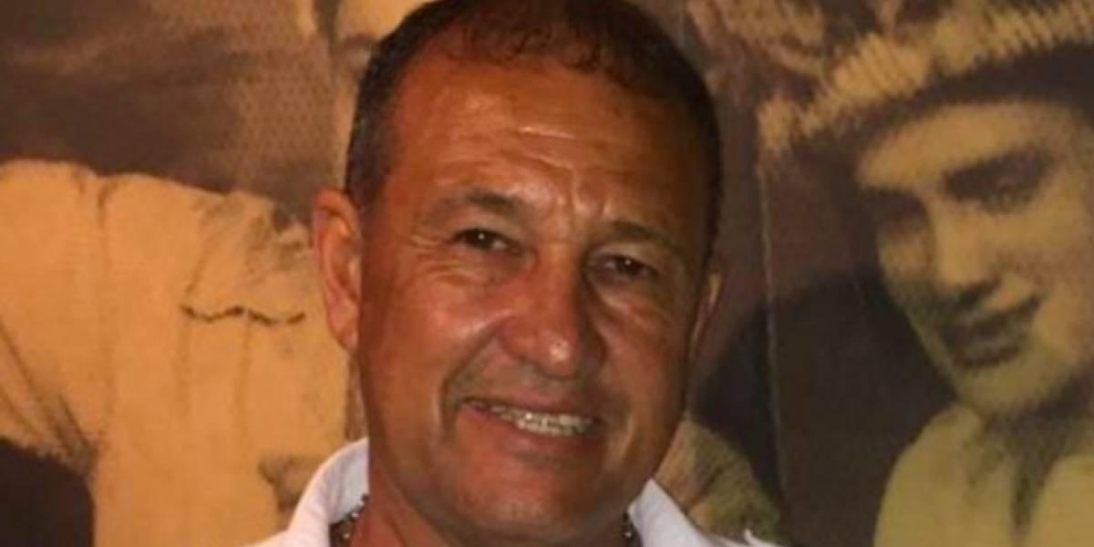El cantante colombiano Joe Urquijo falleció, al parecer, por coronavirus
