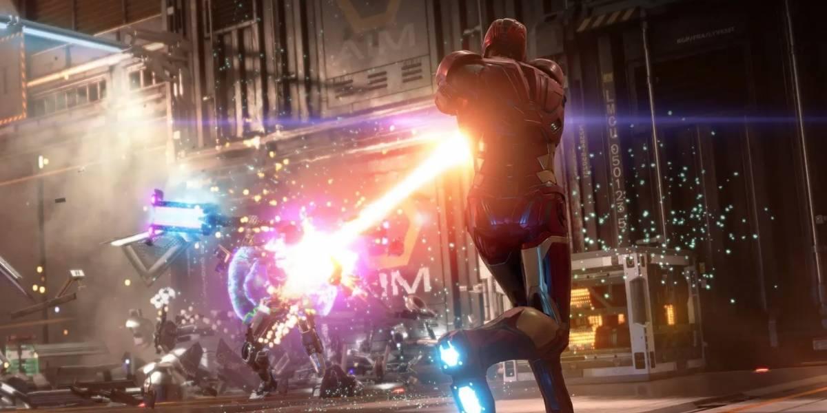 Marvel's Avengers confirmado como upgrade gratuito para PlayStation 5