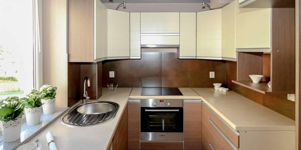 Dicas de como ganhar espaço em cozinha pequena