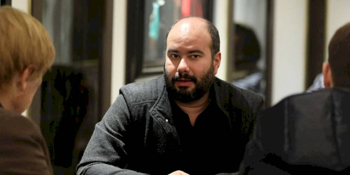 Ciro Guerra demanda a periodista que reveló denuncias de acoso sexual en su contra