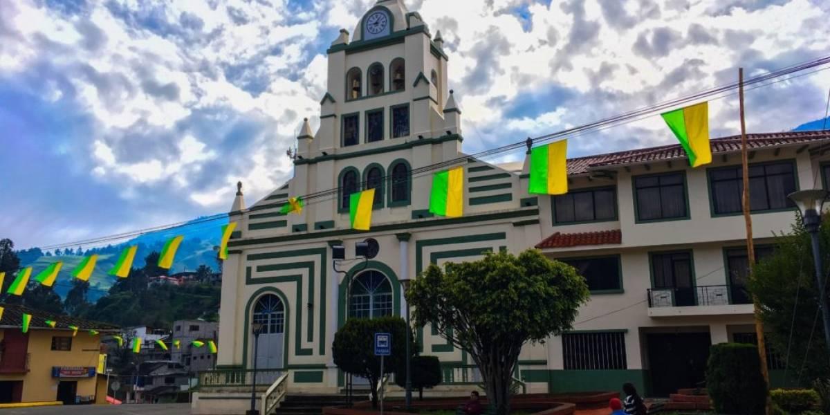 Primer cantón del Azuay en pasar a semáforo verde desde este 24 de junio