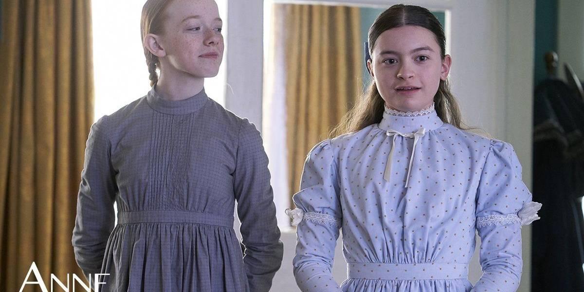 Anne With And E: Dalila Bela revela um dos seus maiores desafios ao interpretar Diana