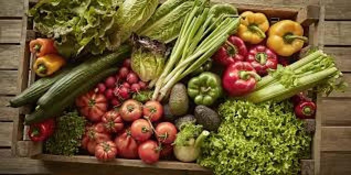 Alimentos que curan: Derrumbando mitos