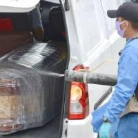 Guayaquil duplicó sus muertes por COVID-19 debido al gran aumento de las UCI