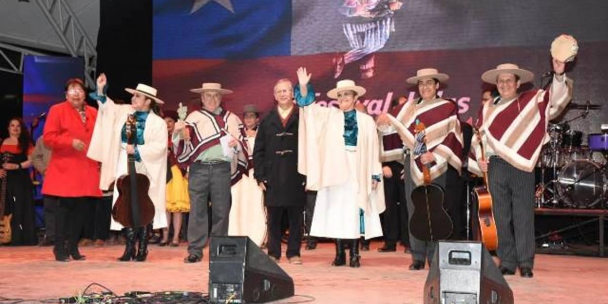 Ni el Guatón Loyola se salva: Los Andes suspende fiesta patria en su honor por la pandemia de coronavirus