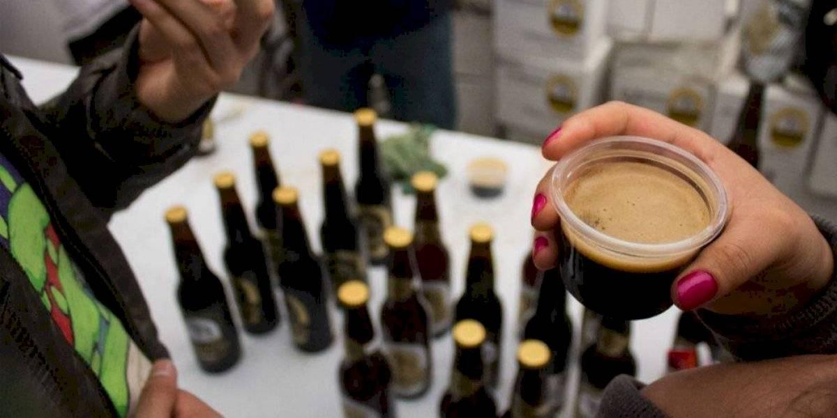 Expo Cerveza México mantiene sus fechas en la CDMX