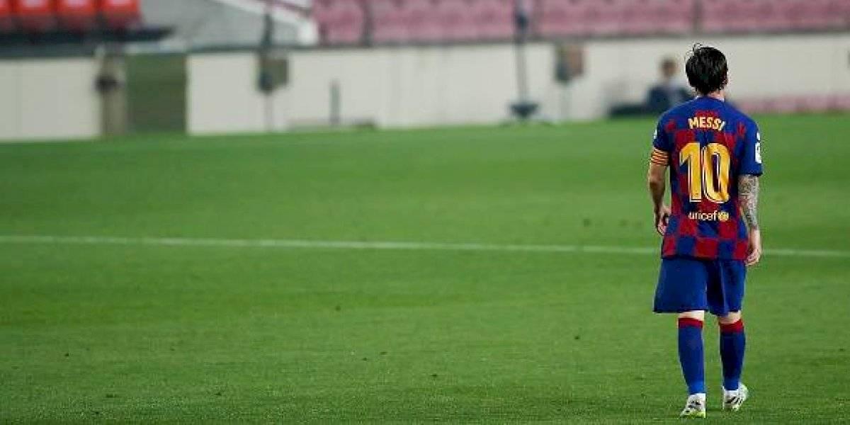 Lionel Messi: redes sociales se inundan de felicitaciones por su cumpleaños 33