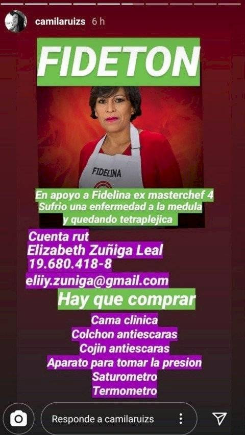 Fidelina Leal