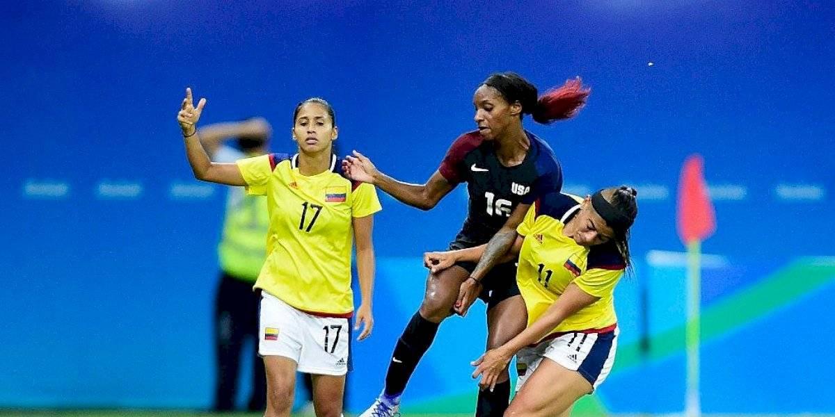 Tres razones por las que Colombia NO merece organizar el Mundial Femenino 2023