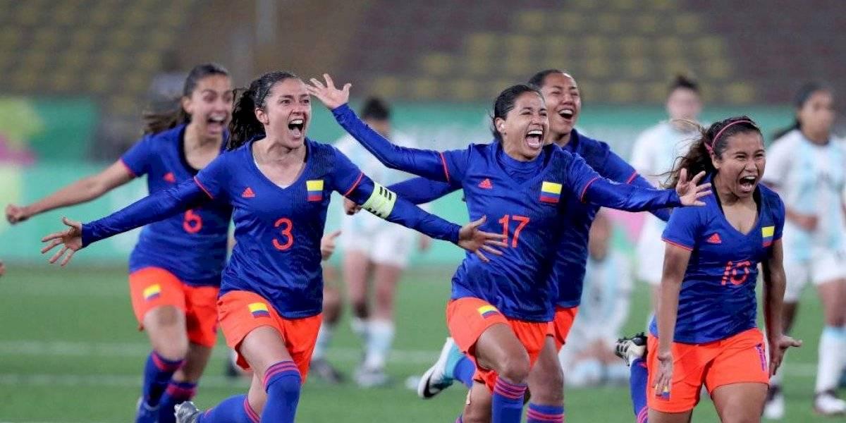 Tres razones por las que Colombia merece organizar el Mundial Femenino 2023