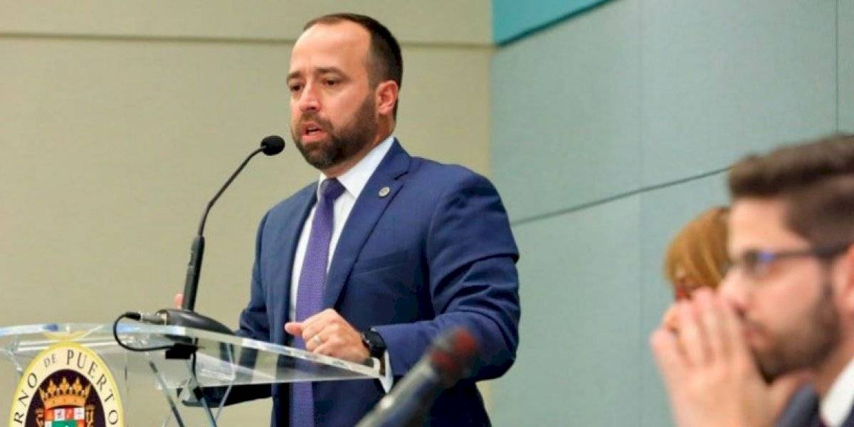 Pierluisi designa a Omar Marrero como secretario de Estado