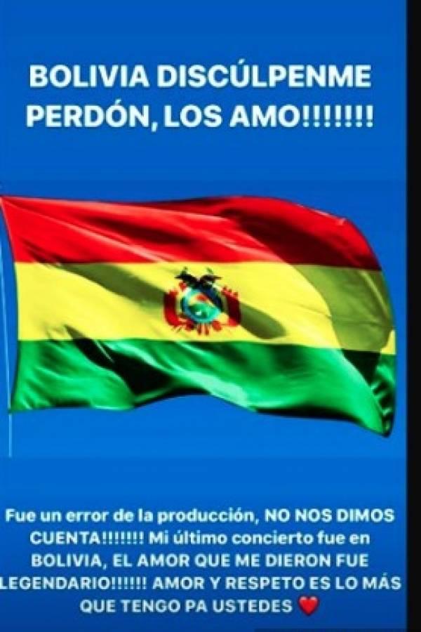 Bolivia Anuell