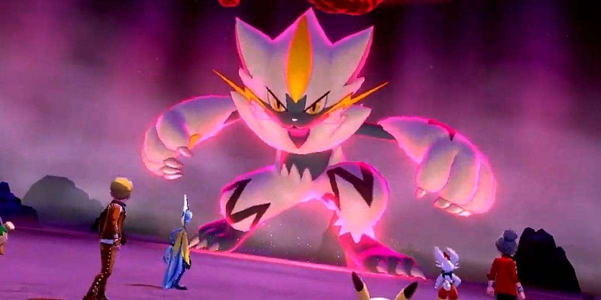 Pokémon Espada y Escudo: así puedes reclamar a Zeraora Shiny