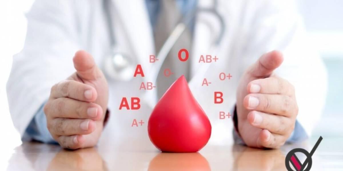 ¿Tu tipo de sangre puede bajar tu riesgo ante el SARS-CoV-2?