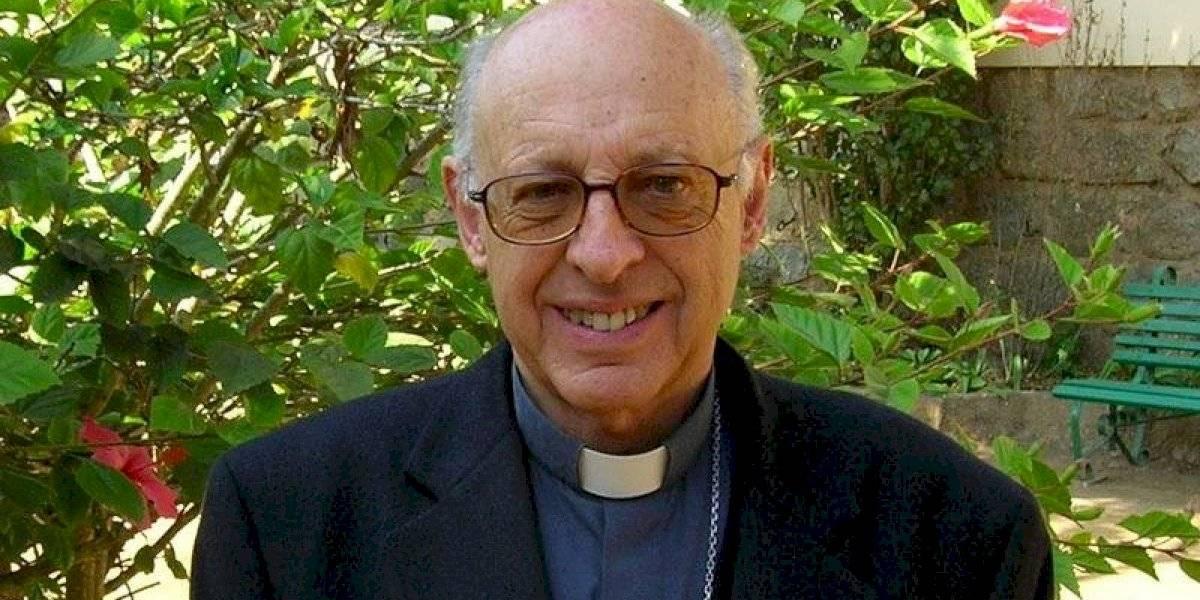 Fallece obispo chileno acusado de abusos sexuales y encubrimiento