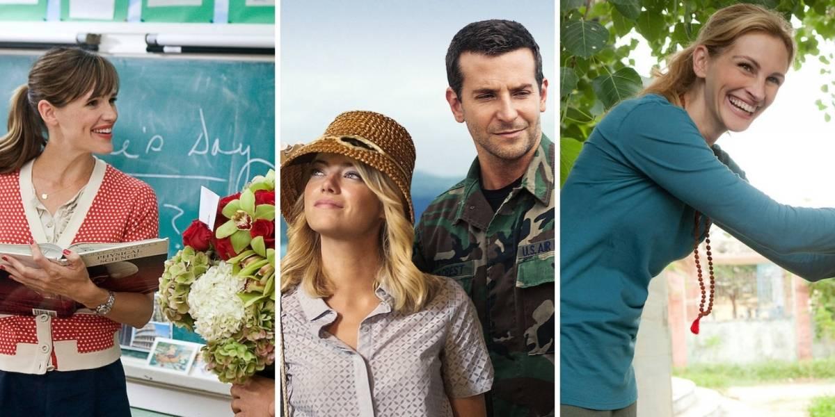Netflix: 5 filmes de romance que estão 'escondidos' no catálogo