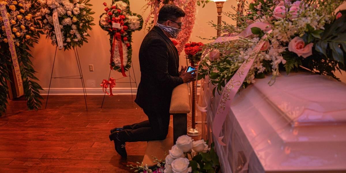 Por velar a fallecido por coronavirus, funeraria recibió fuerte sanción en el norte de Bogotá