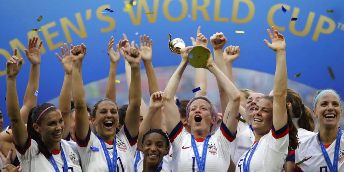 Australia y Nueva Zelanda serán la sede de la Copa Mundial femenina 2023