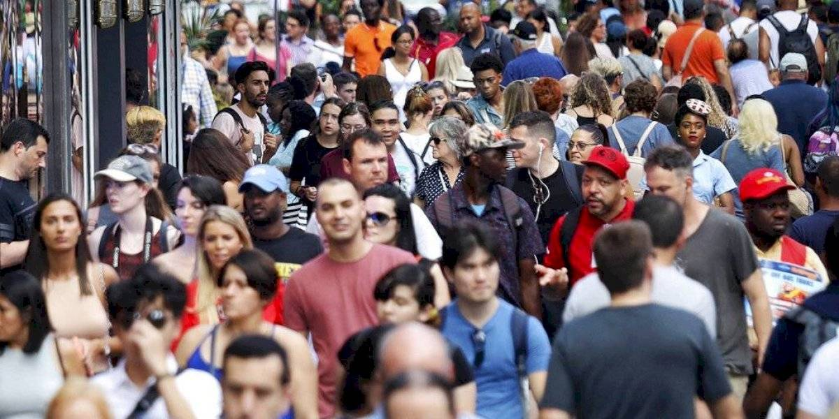 Censo de EE. UU. refleja una mayoría no blanca entre menores de 16