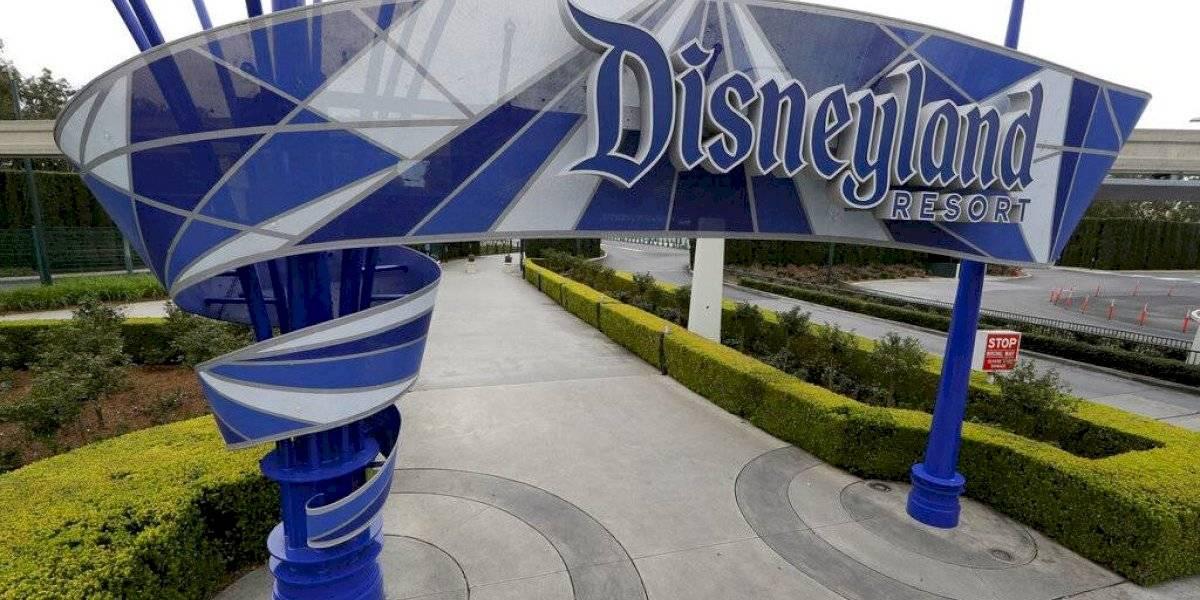 Disney pospone apertura de sus parques temáticos en California