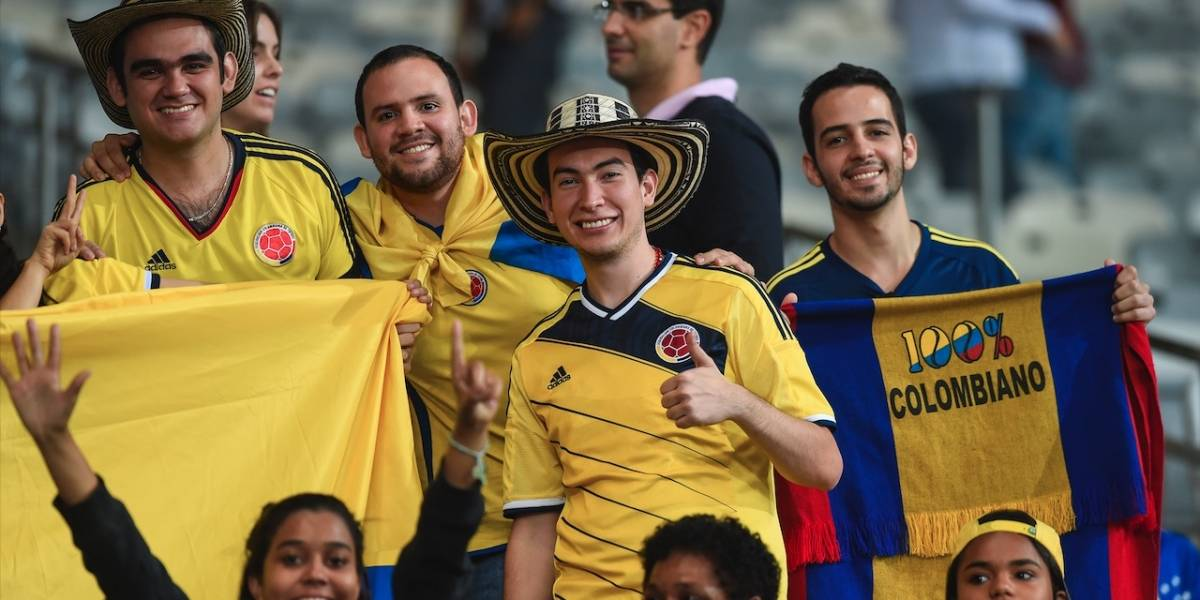 ¿Por qué algunos colombianos están felices de no ser sede del Mundial Femenino 2023?