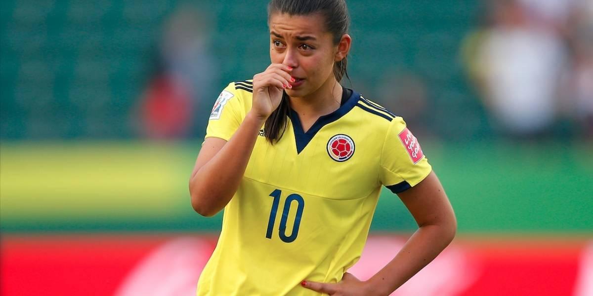 Fuerte mensaje de Yoreli Rincón a los dirigentes tras conocerse que Colombia no será sede del Mundial