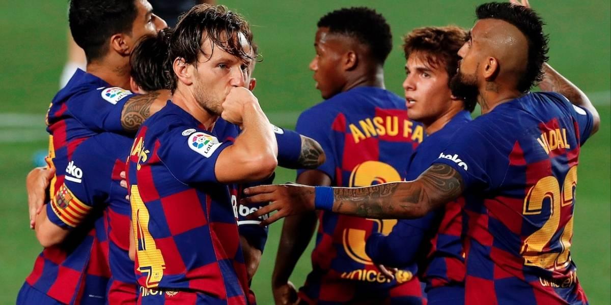 Celta de Vigo vs. Barcelona | Los culés, a ganar y aguardar por un tropiezo del Real Madrid