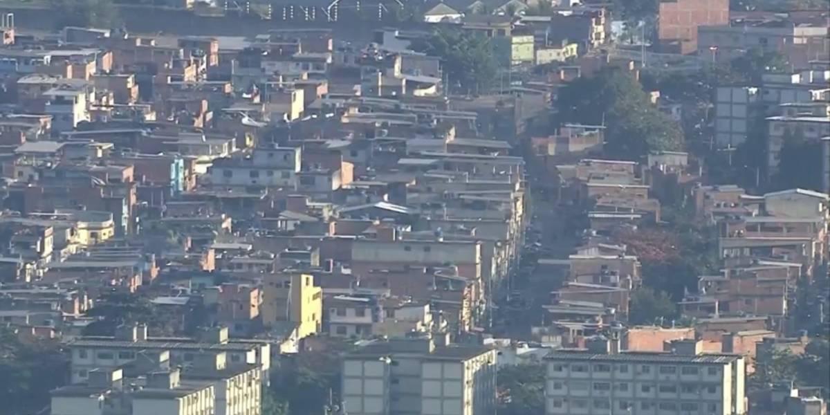 Criança morre baleada por menor aliciado pelo tráfico no Rio de Janeiro