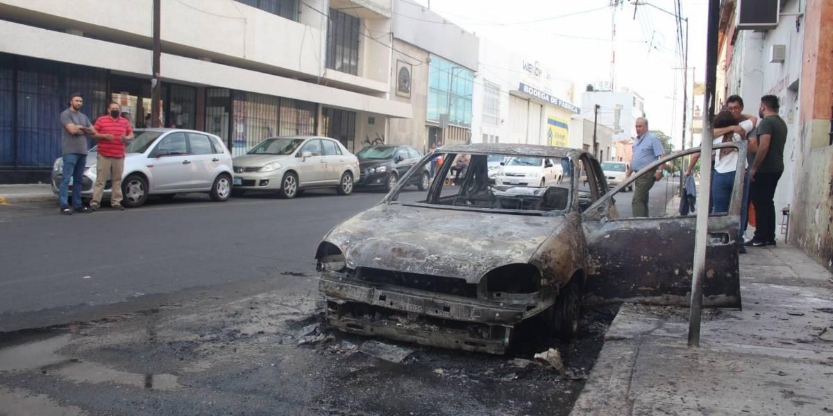 Cártel de Santa Rosa de Lima tiene presencia porque se dejó crecer: López Obrador