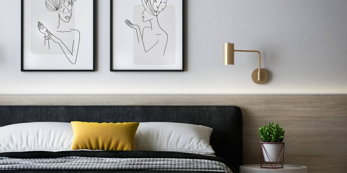Decoração: super dicas para conquistar uma iluminação incrível no quarto