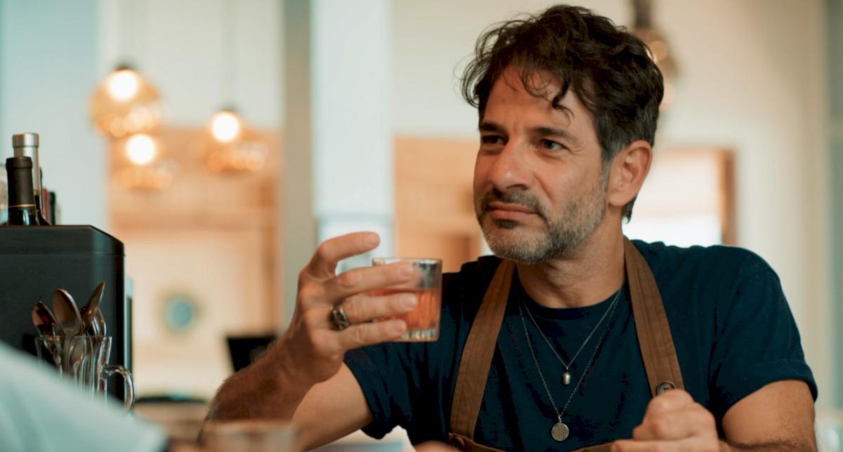 Miguel Rodarte muestra las sabrosuras de México a través de sus destilados