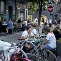 Nueva York levanta mayoría de las restricciones por COVID-19