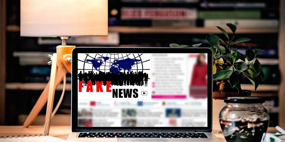 Crece popularidad de redes sociales como fuente de información mientras aumentan las fake news