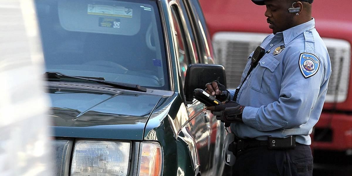 Austríaco recebe multa de mais de R$ 3 mil por peidar durante um controle policial