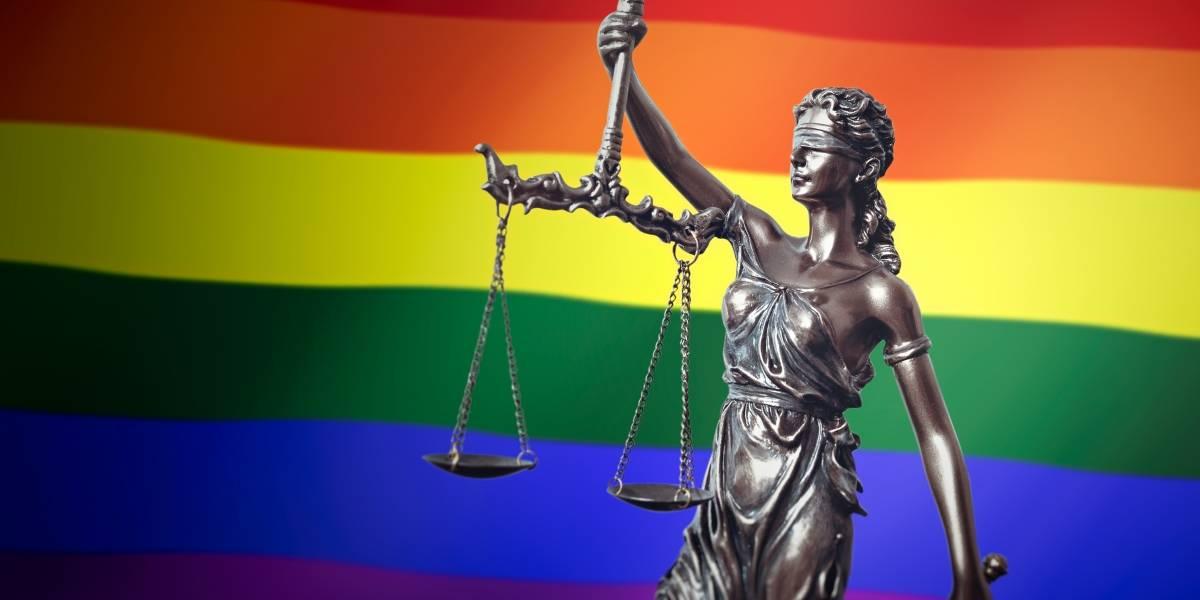 Proyecto busca proteger a personas de la comunidad LGBTTIQ que sean procesadas legalmente