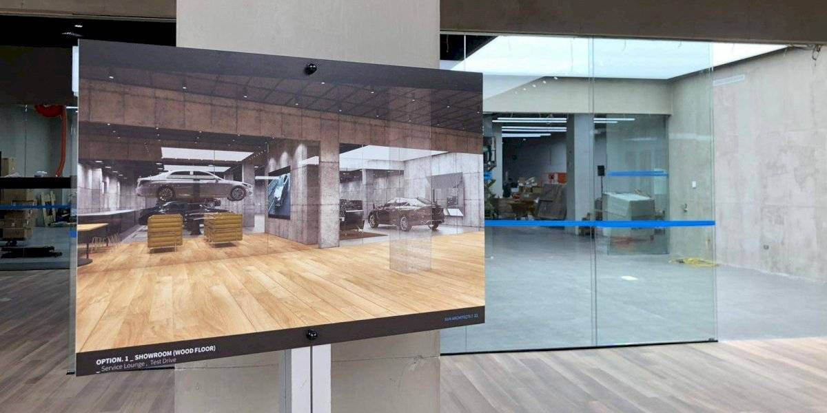 Genesis espera vender 500 unidades en su Mall Experience en Plaza Las Américas