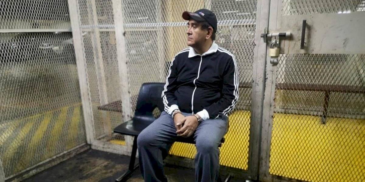 CSJ ordena investigar pérdida de memorial relacionado con Gustavo Alejos