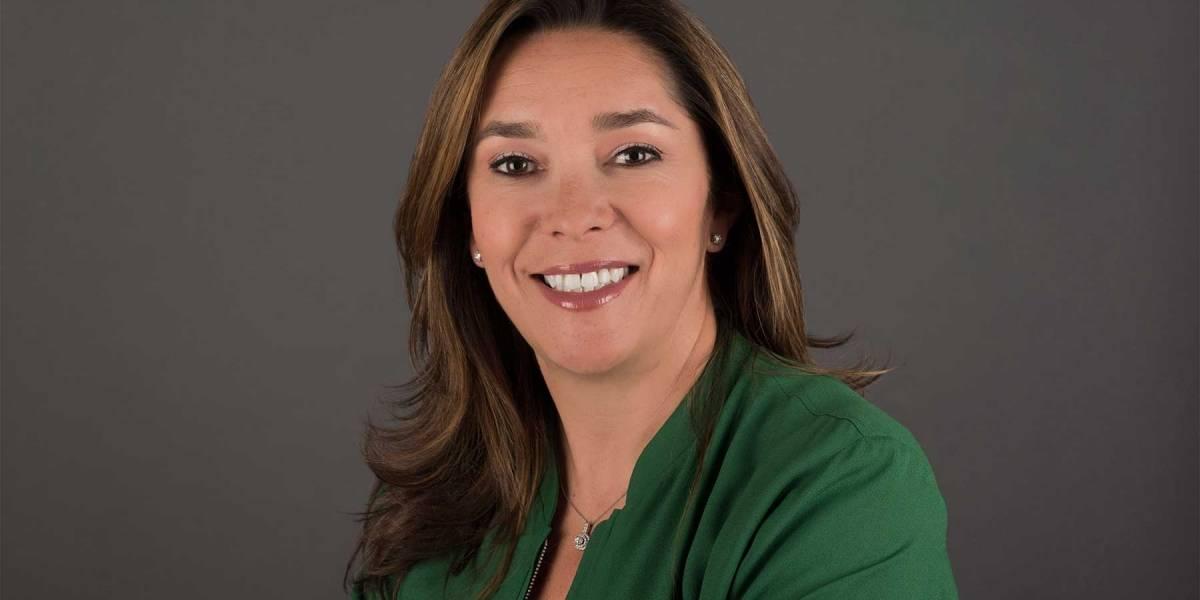 Renunció ministra de Minas y Energía, María Fernanda Suárez