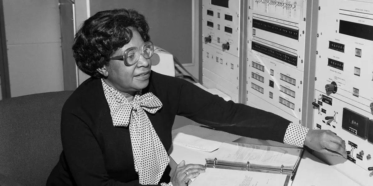 NASA nombra oficinas en honor a Mary Jackson: primera ingeniera de color que trabajó ahí