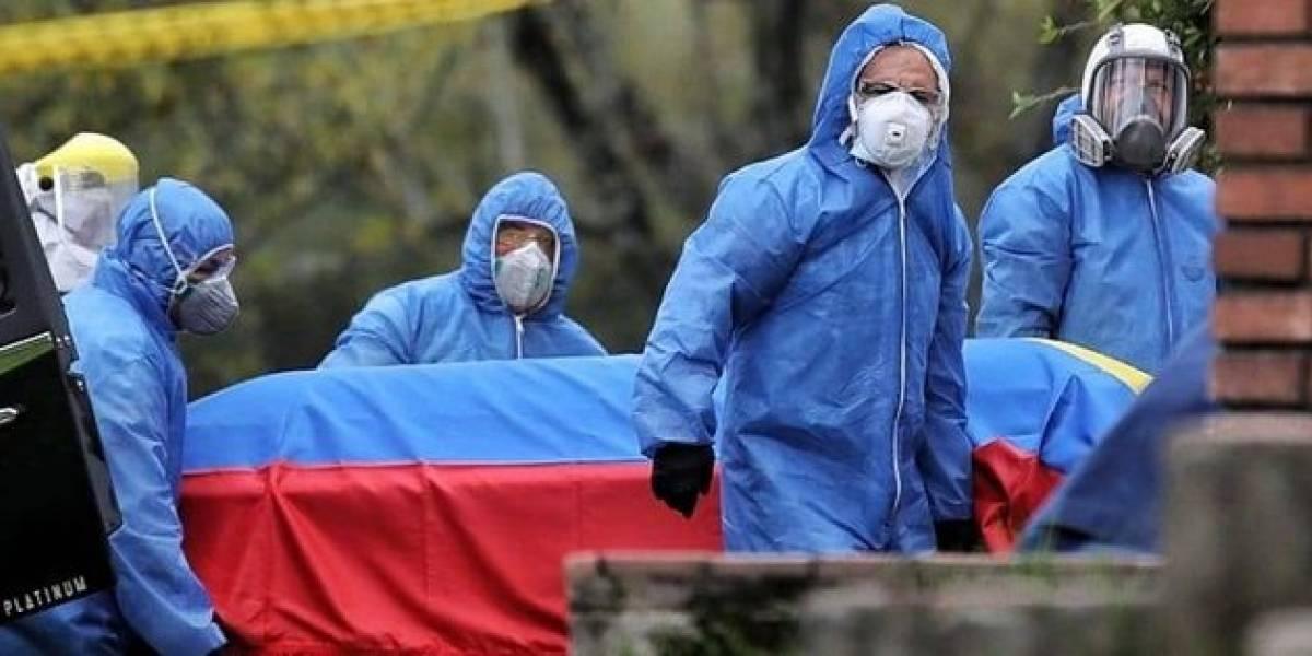 Procuraduría pide informe sobre manejo de cadáveres en esta ciudad capital