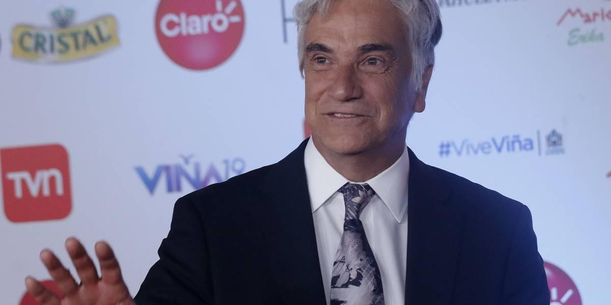 """Francisco Reyes contra TVN: """"No cumple hace muchos años su rol de televisión pública"""""""