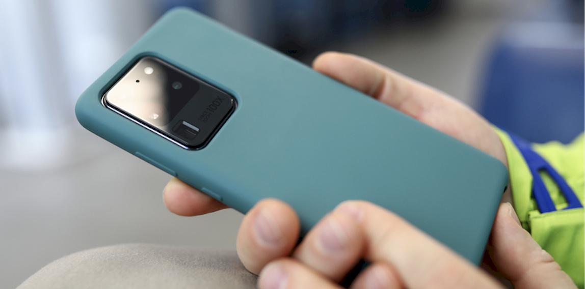 El smartphone que te brinda la experiencia de capturar fotos y videos a gran velocidad
