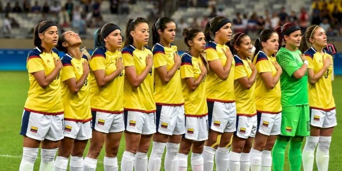 El pedido de las jugadoras de la Selección ahora que perdimos la sede