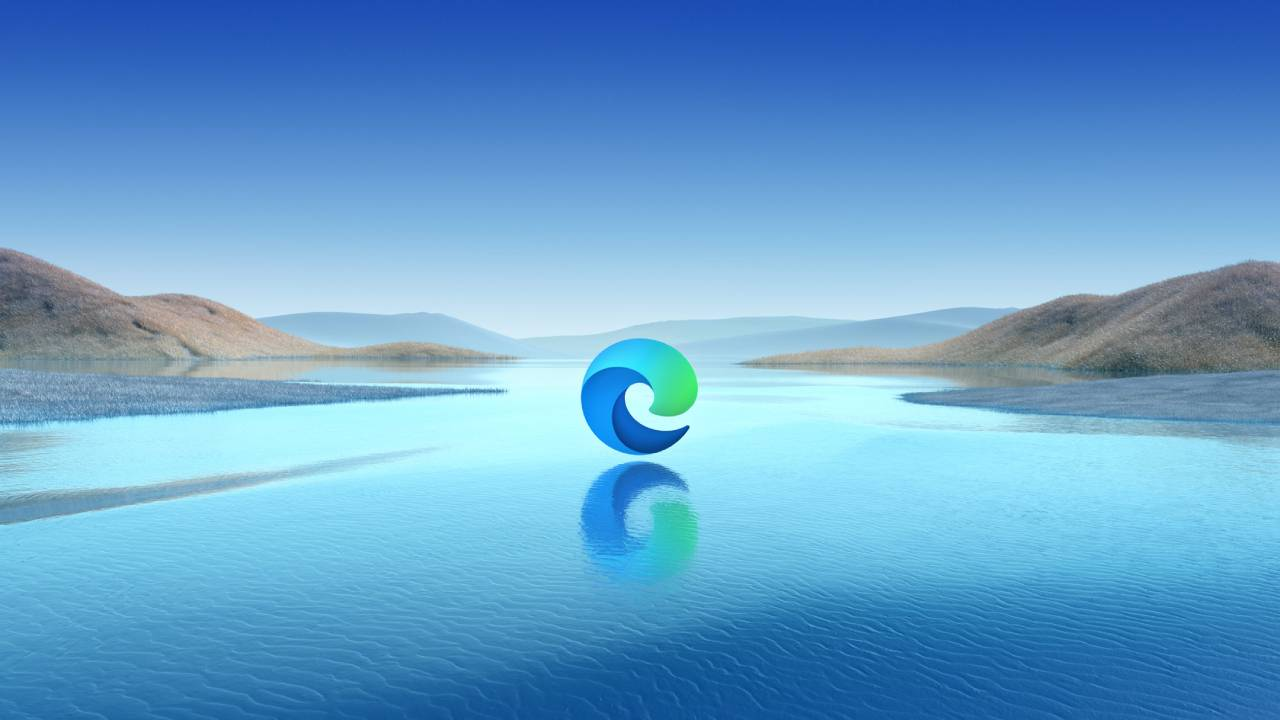 Microsoft Edge Firefox