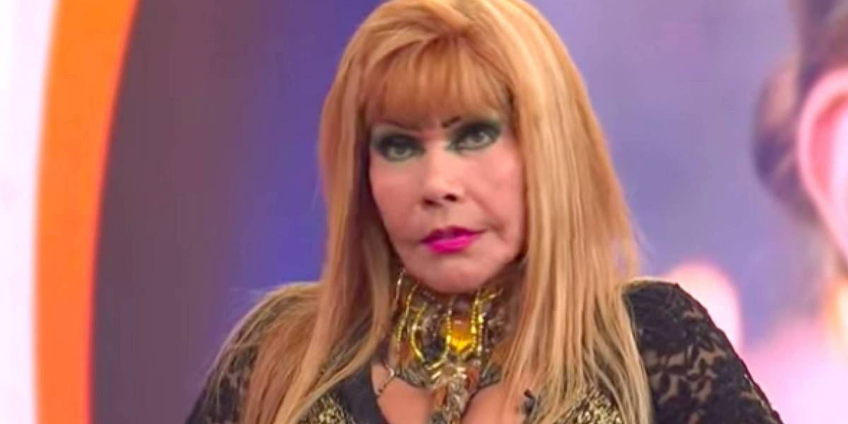 La Tigresa del Oriente denunció que es víctima de acoso