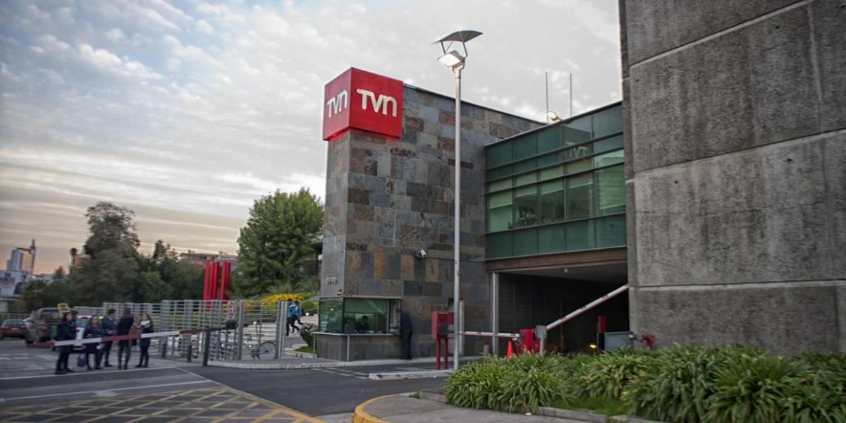 Directorio de TVN admite ante diputados deuda de 53 mil millones de pesos y niega plan de privatización